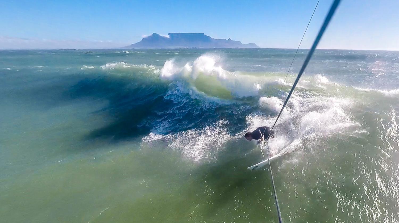 Cape Town november8