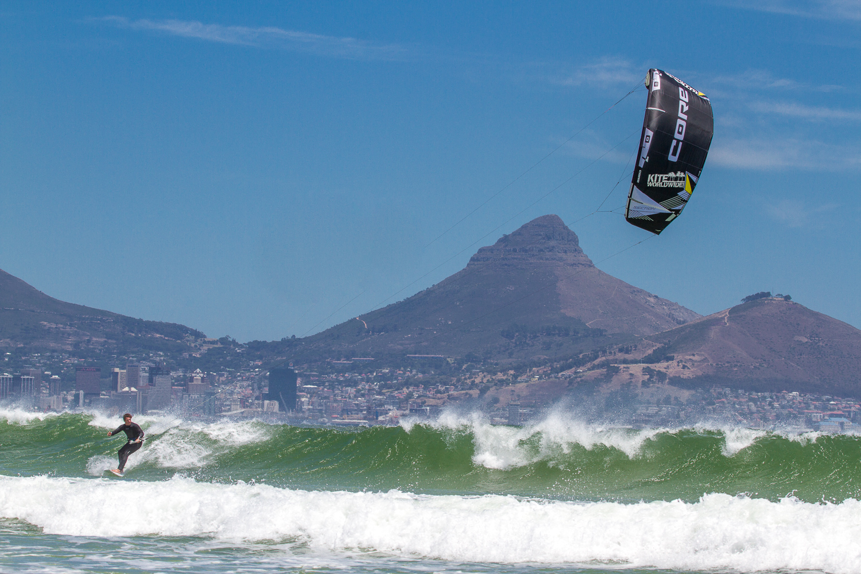 Cape Town november9