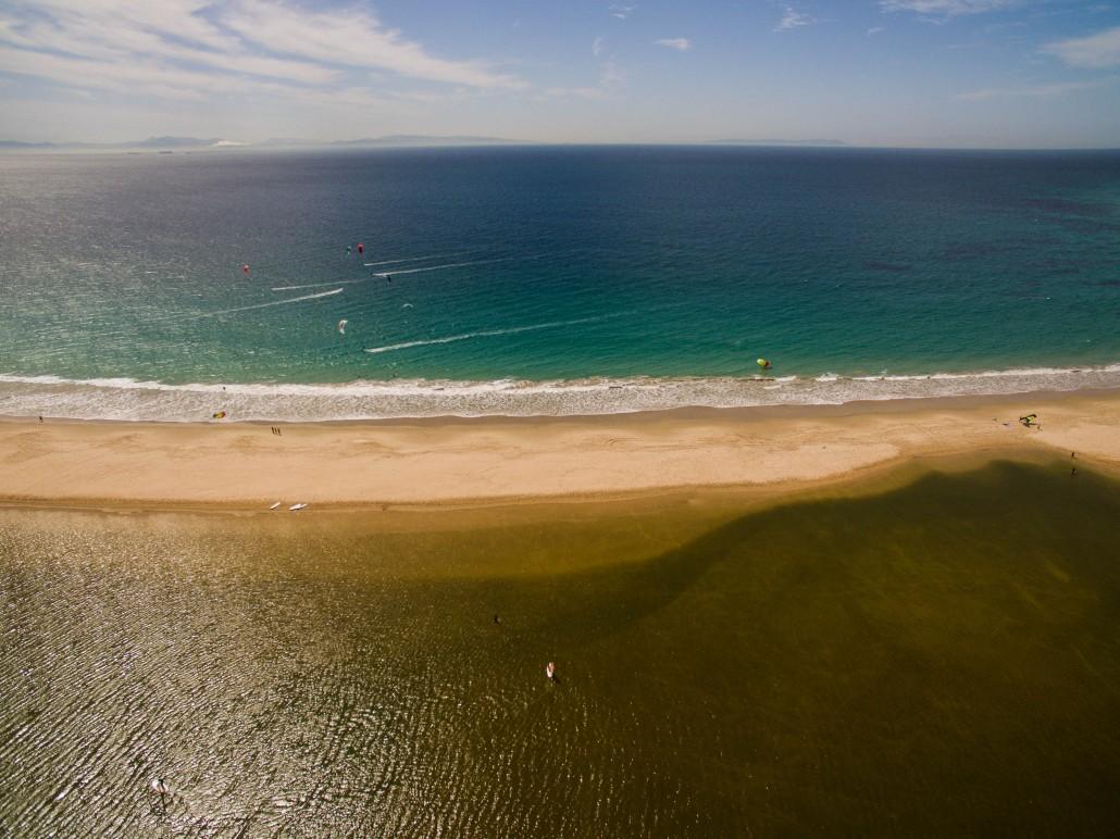 Kiteworldwide Kite Urlaub Spanien Kitesurfschule Direkt
