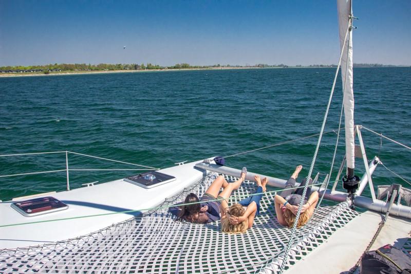 Kite Katamaran Ostsee-10