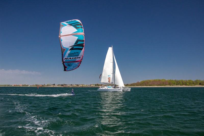 Kite Katamaran Ostsee-4-2