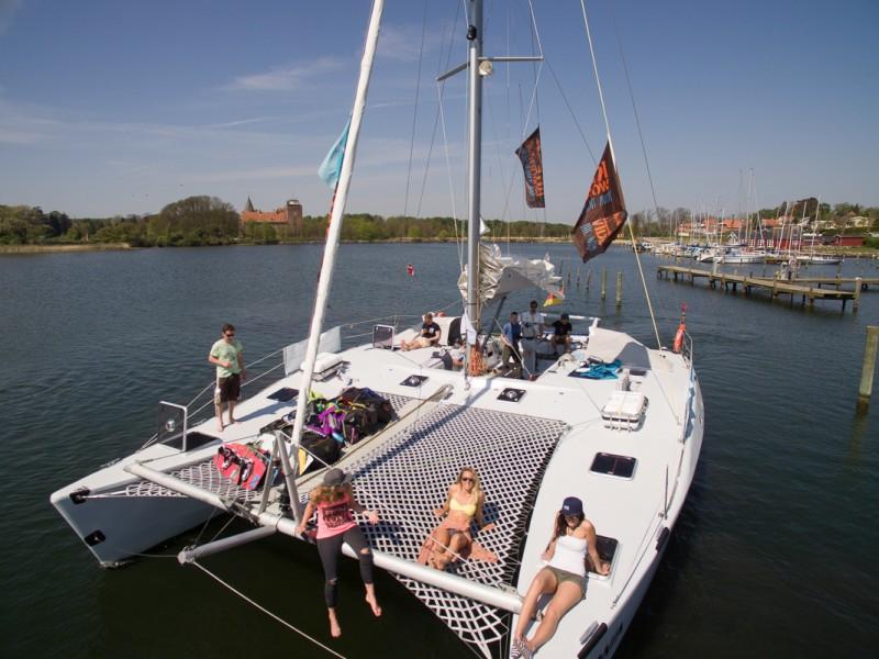 Kite Katamaran Ostsee-5-2