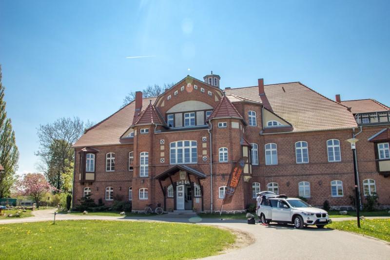 Kite Schloss Puetnitz Ostsee-20