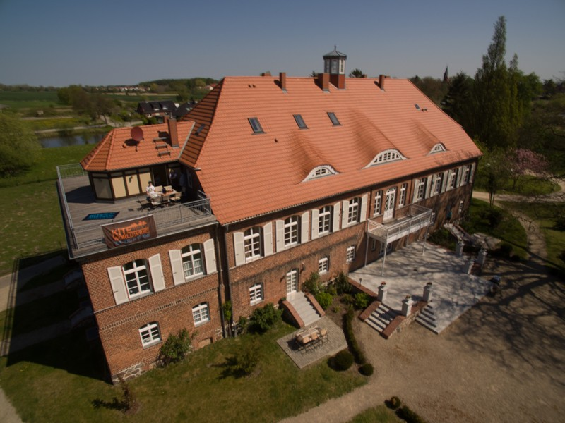 Kite Schloss Puetnitz Ostsee-7