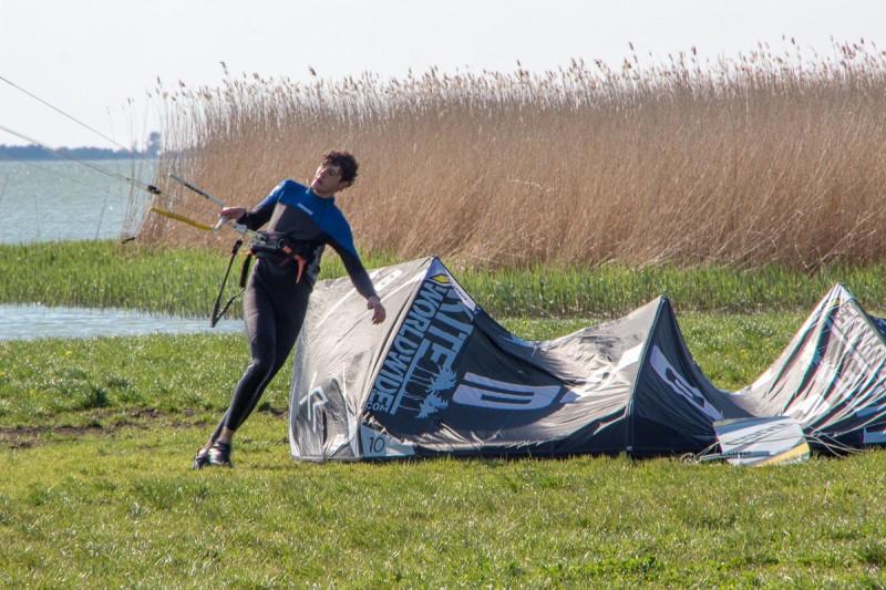 Kitespot Saal Ostsee-5