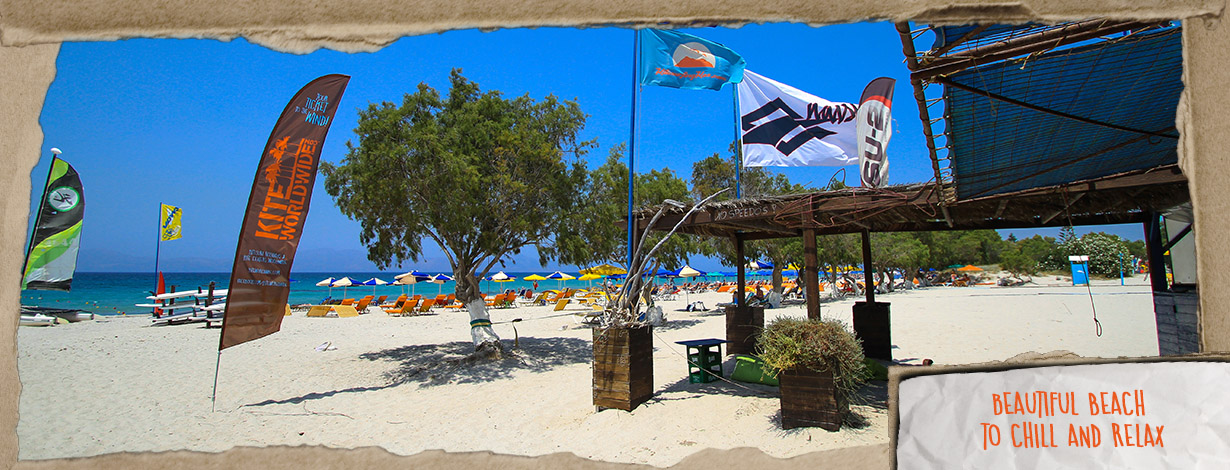 Greece Kos Kiteworldwide