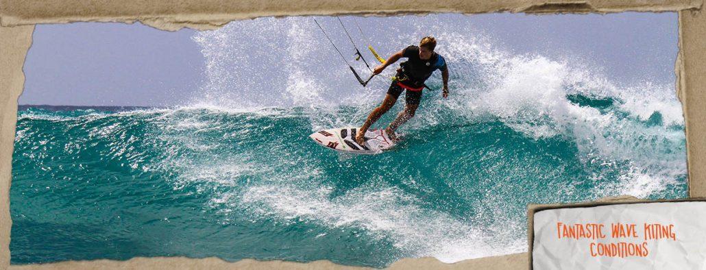Kiteboarding Events Sal - Cape Verde - KiteWorldWide