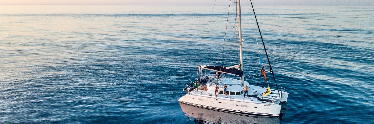 Sailing Trip Canary Islands - KiteWorldWide