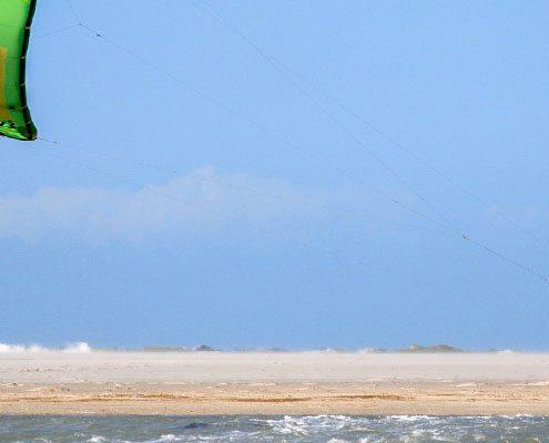 Tatajuba Brasil Kitelagoon