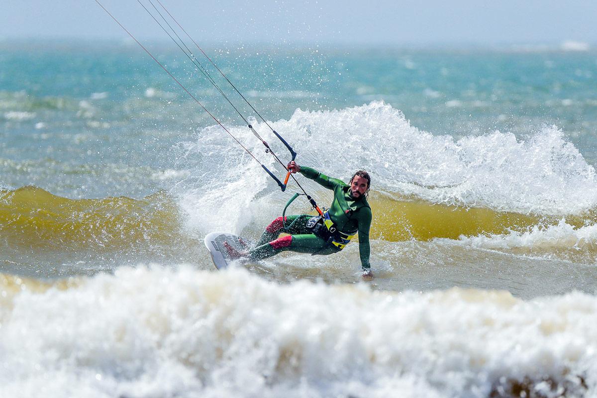Kitesurfen im Juni mit KiteWorldWide in Marokko, Essaouira, KiteWorldWide Riad