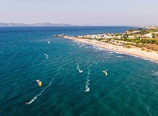 Greece: Kos - KiteWorldWide