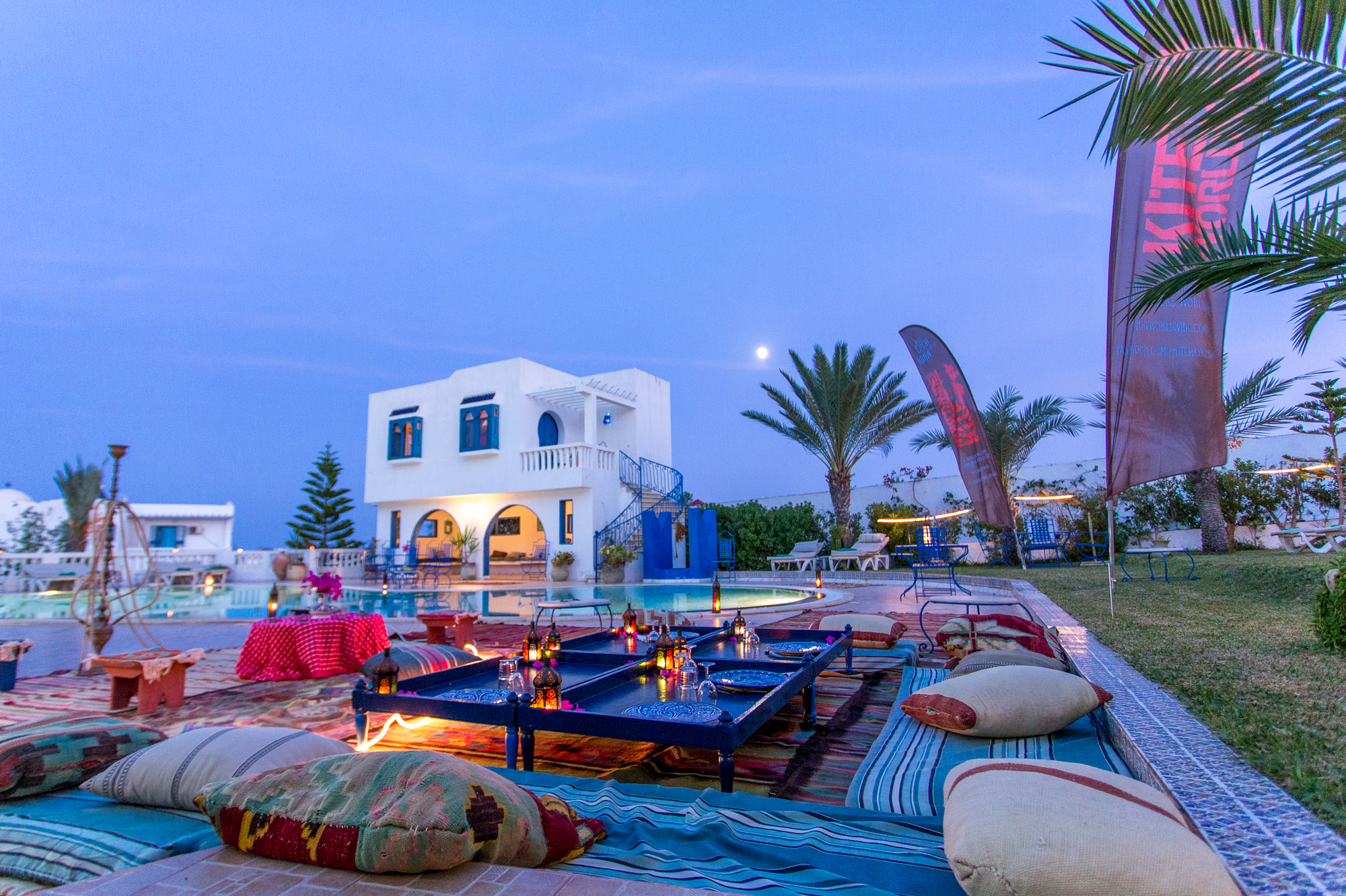 Kite Village Djerba