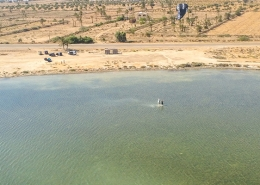 Djerba Kite Lagune
