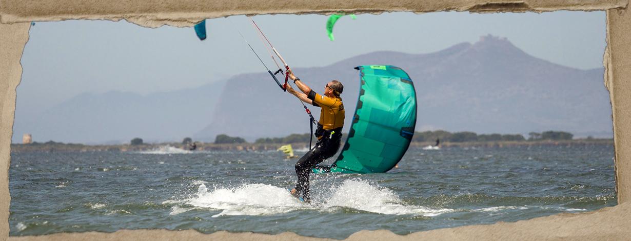 Learn Kitesurfing - KiteWorldWide