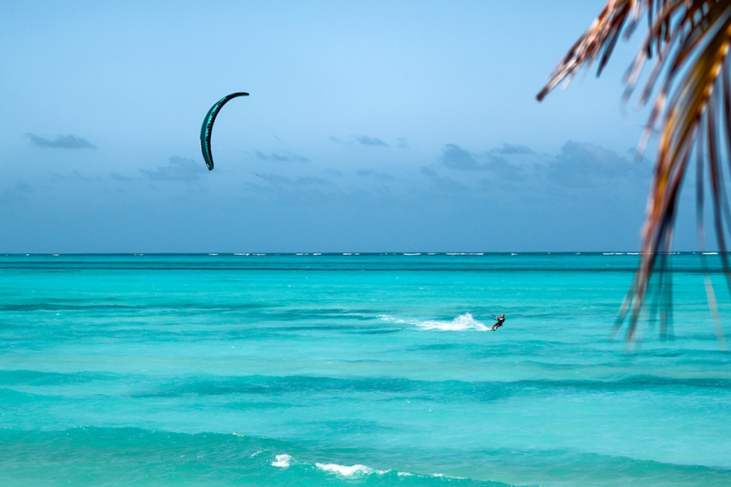 Kitesurfing course-at-KWW-6