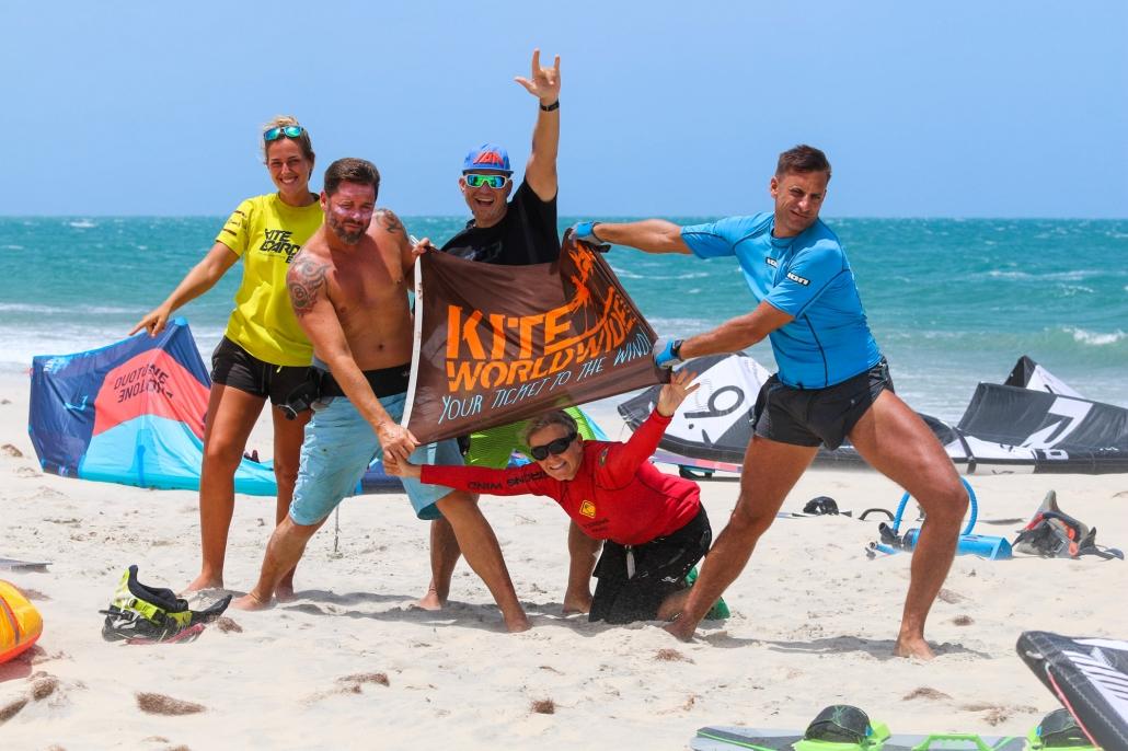 665c5ae6ff Kite Safari do Brasil - Kiteboarding Event with KiteWorldWide