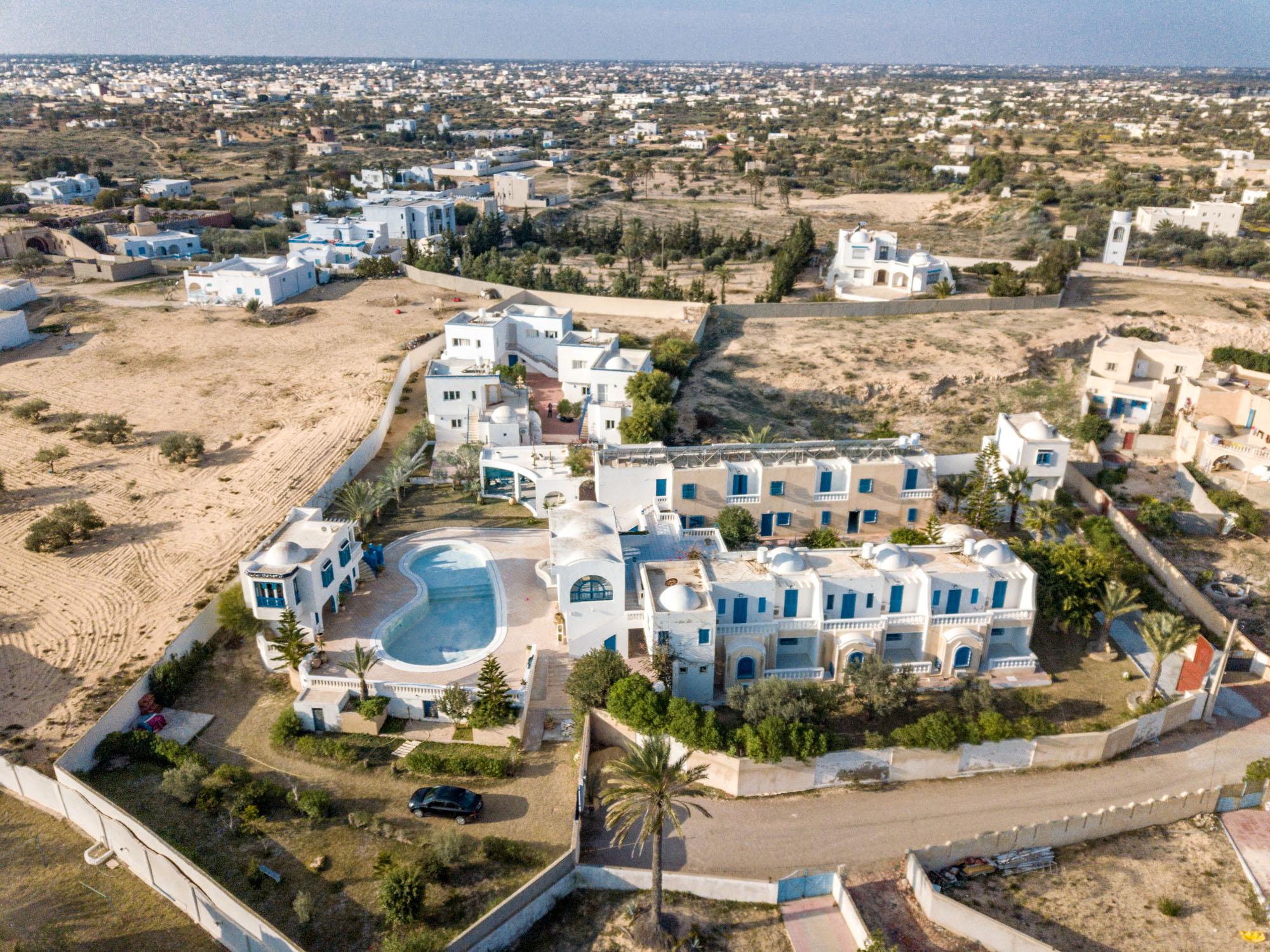 KiteWorldWide Village Djerba KWW Village