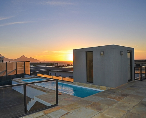 Cape Town Guesthouse Sunset Beach general-7