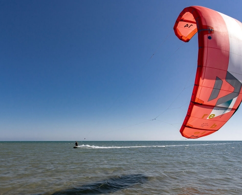 Kitesurfen-in-El-Gouna-Makani-Beach-Club