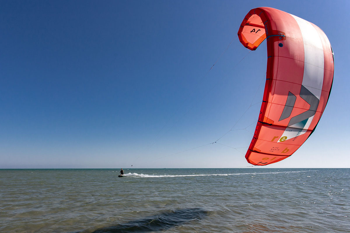 Kitesurfen-in-El-Gouna-Makani-Beach-Club