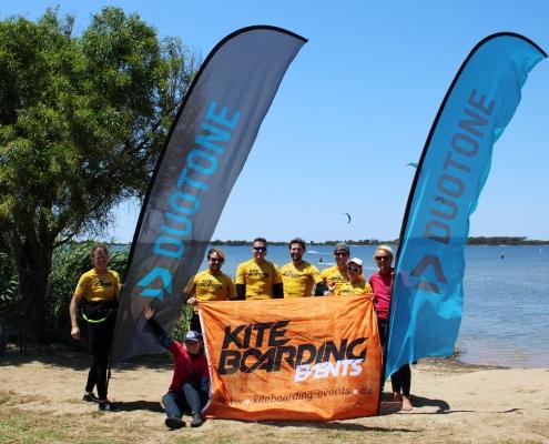 Kitesurfen auf Sizilien mit KIteWorldWide