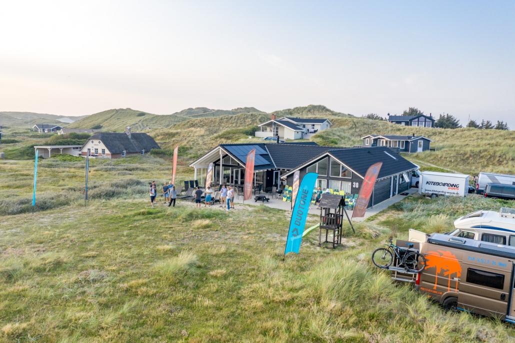 Kitesurf Camp daenemark-1