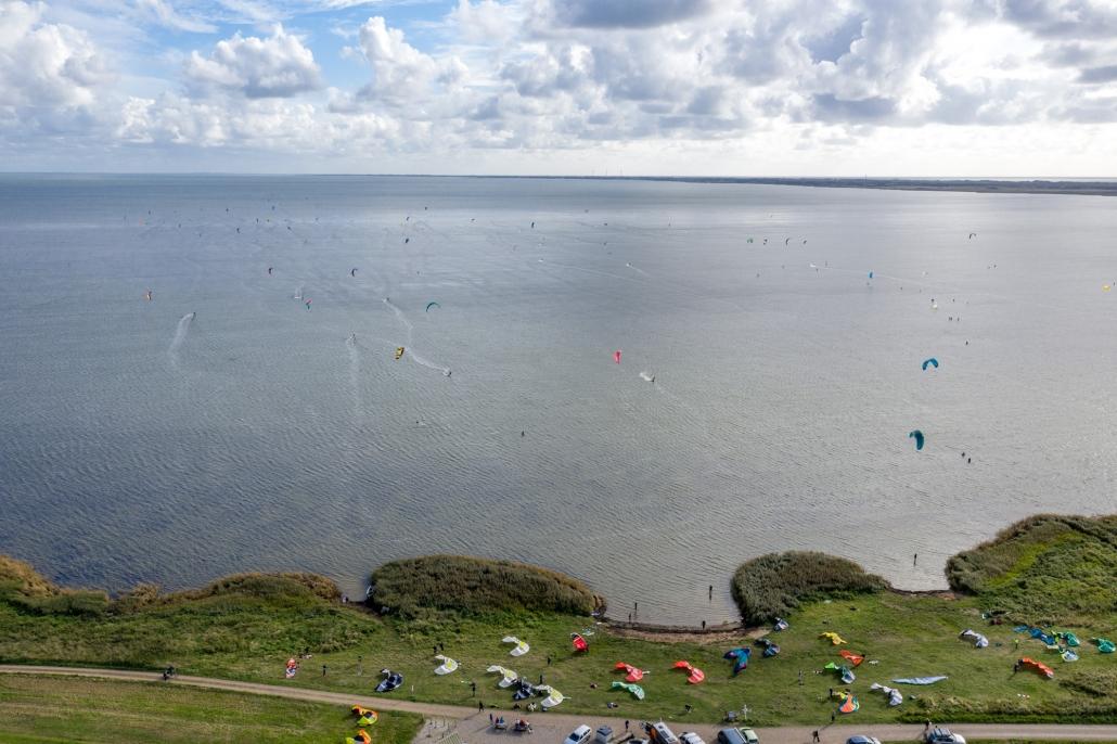 Kitesurf Camp daenemark-4