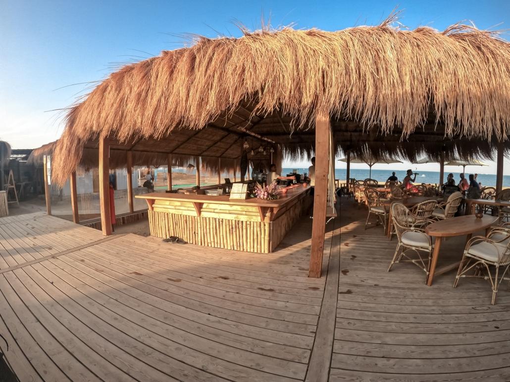 Kitesurfen El Gouna Makani Beach