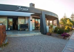 Suedafrika Windtown Lagoon Hotel, Restaurant Breeze