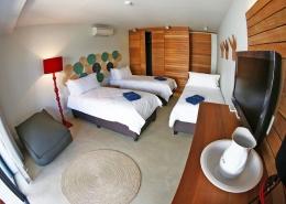 Windtown Lagoon Hotel Dreibett Einzelzimmer