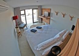 Windtown Lagoon Hotel Doppelzimmer