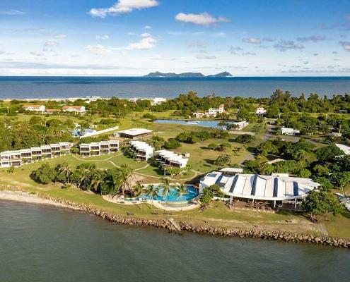 Zum Kitesurfen nach Panama und im Maalaea Beach Resort wohnen