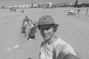 Timo | Guide & Kiteinstructor