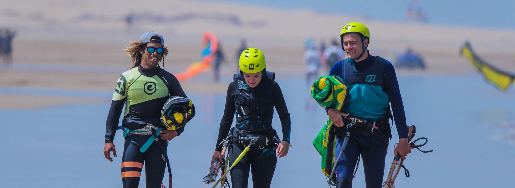 Essaouira-Kitesurfen-lernen