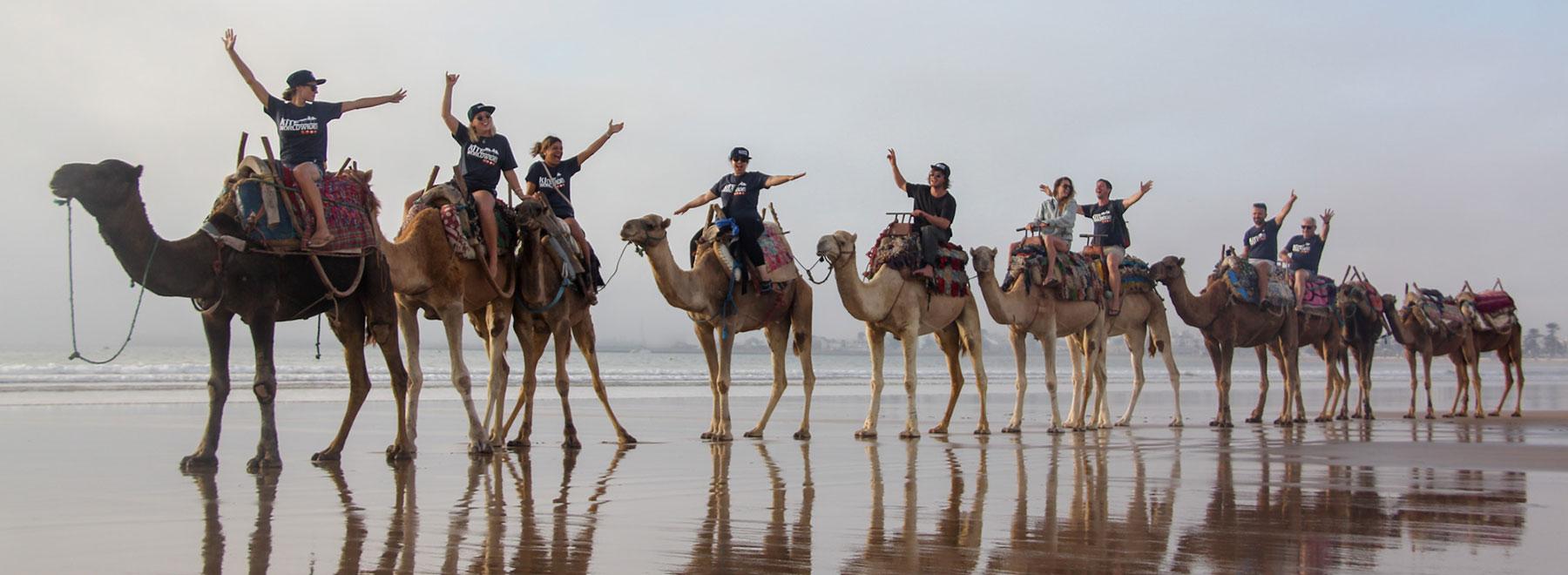 Zum Kiten-nach-Essaouira