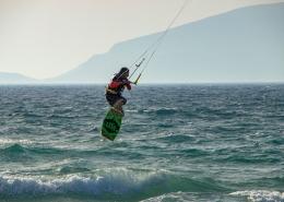 Kitesurfen-Kos-Griechenland