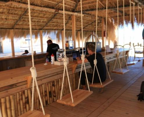 Kitesurfen in El Gouna mit KiteWorldWide in Ägypten