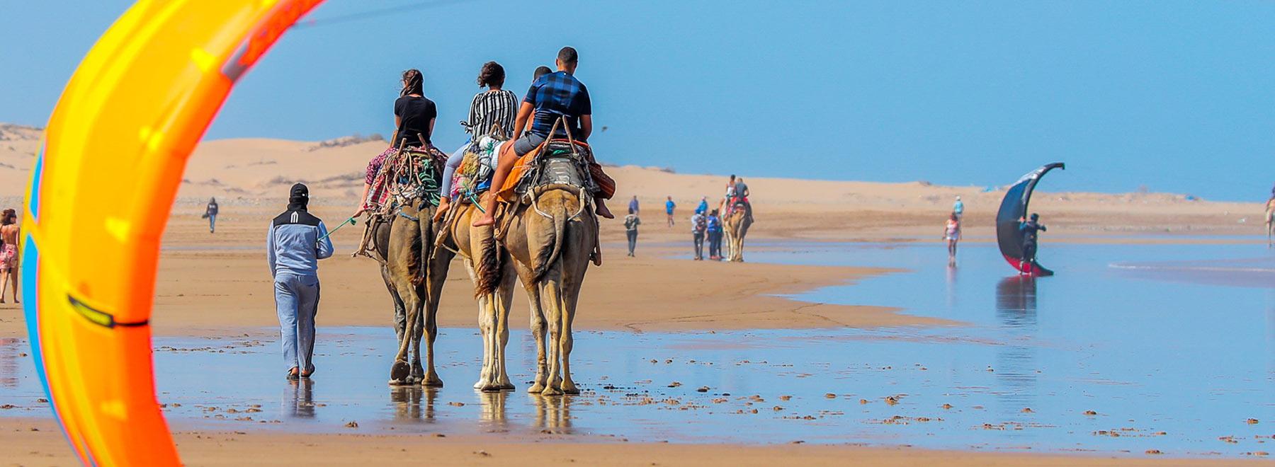 Zum-Kitesurfen-nach-Essaouira, Marokko