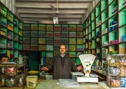 Shopping in Djerba