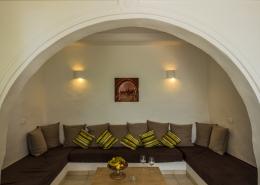 Hotel Jardins-de-Toumana Lounge