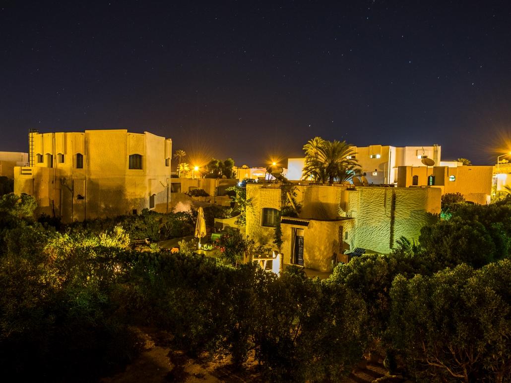 Jardin-de-Toumana Night